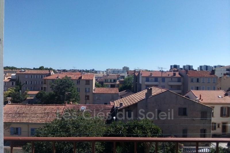 Photo n°2 - Vente appartement Toulon 83100 - 143 000 €