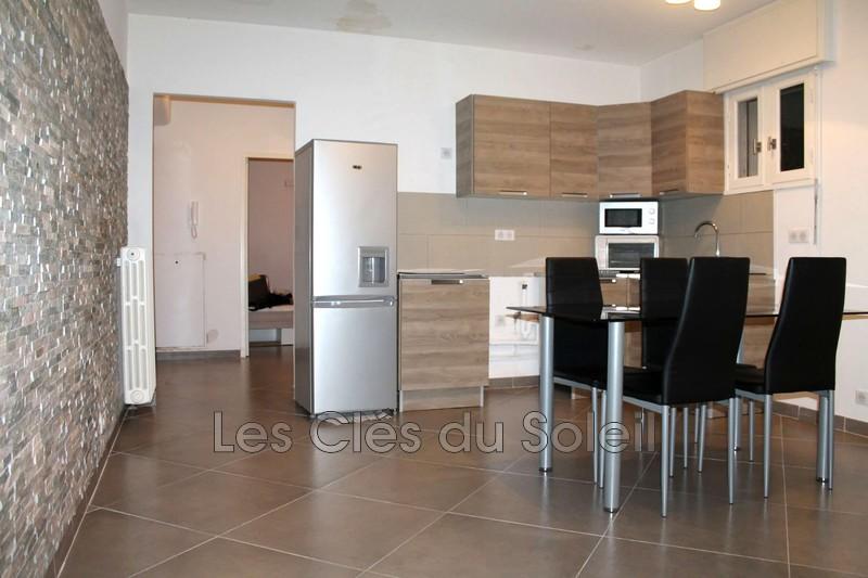 appartement  2 pièces  Toulon Claret  43m² -