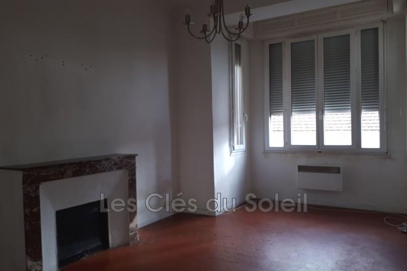 appartement  4 pièces  Toulon   68m² -