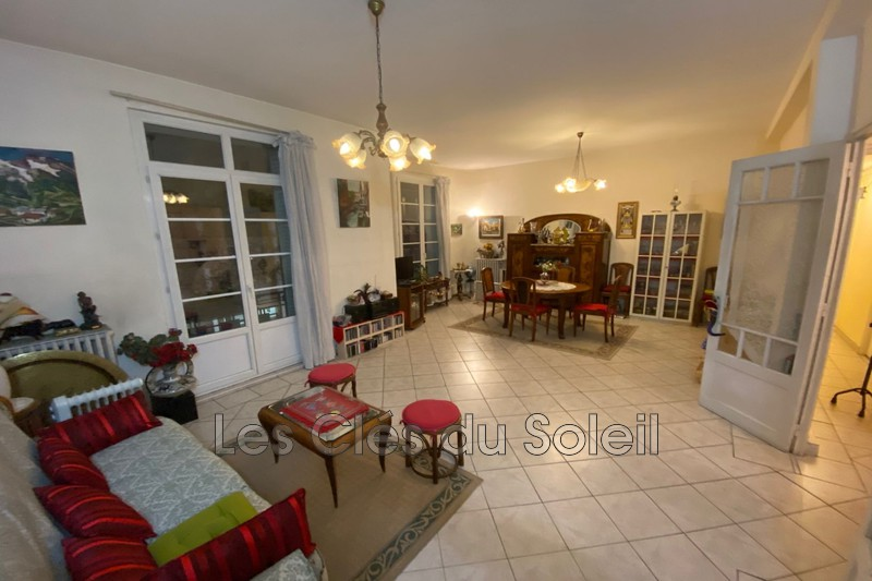 appartement  Toulon Haute ville
