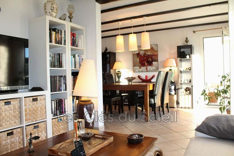 appartement  4 pièces  La Garde Louis masson  72m² -