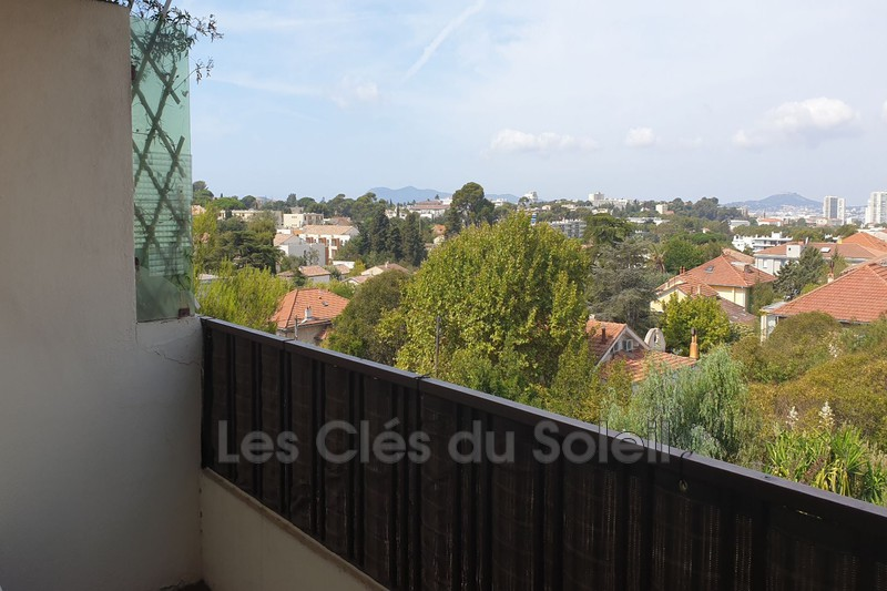 appartement  studio  Toulon Serinette  19 m² -