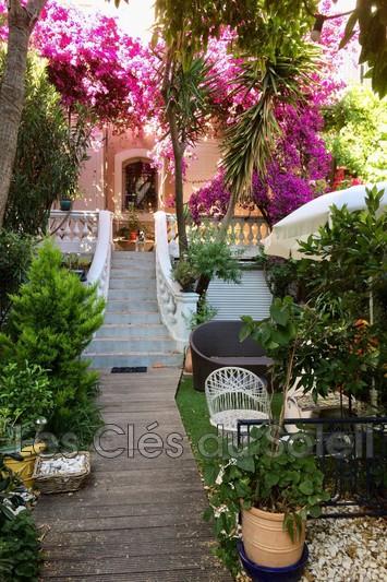 maison  6 pièces  Toulon Mourillon  140m² -