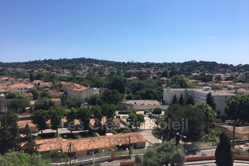 appartement  4 pièces  Toulon Est  73m² -