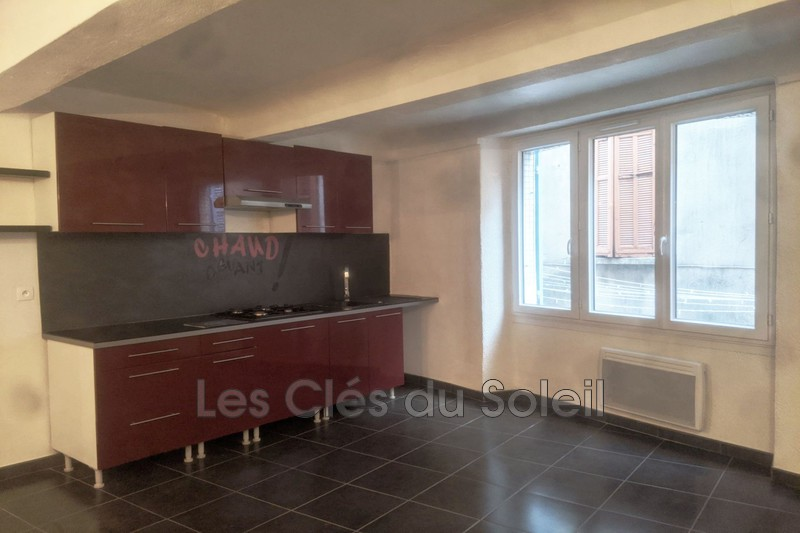 Photo n°1 - Vente appartement Pignans 83790 - 79 000 €