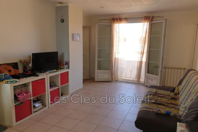 Photo n°2 - Vente appartement Sanary-sur-Mer 83110 - 248 000 €