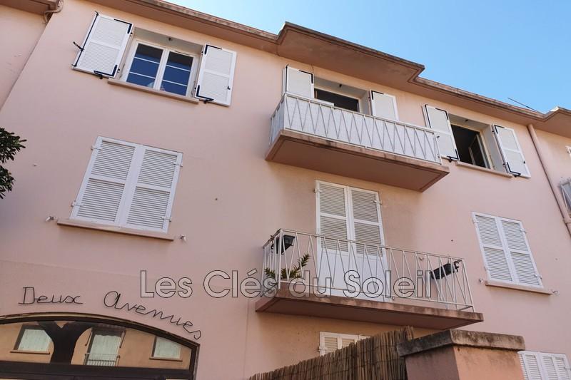 appartement  3 pièces  Sanary-sur-Mer Bord de mer  53m² -