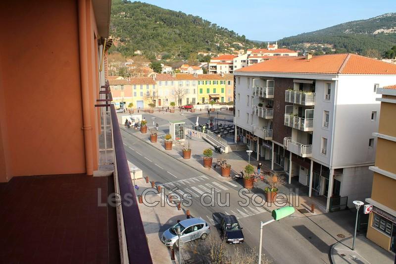 appartement  4 pièces  La Valette-du-Var Centre-ville  85m² -