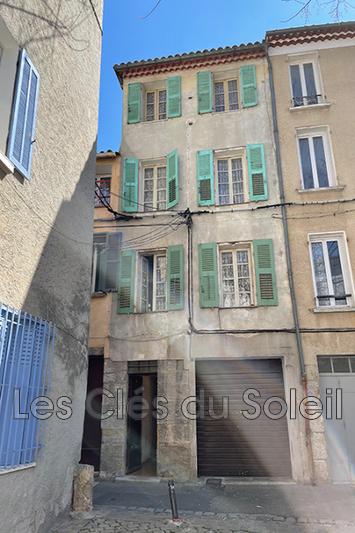 maison  7 pièces  Brignoles Centre-ville  150m² -