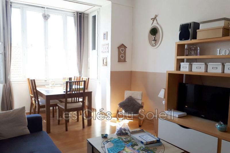 appartement  3 pièces  Toulon   53m² -