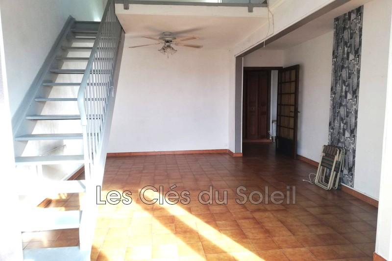 appartement  5 pièces  La Crau Centre ville  107m² -