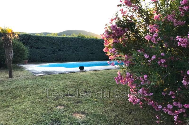 Photo n°3 - Vente Maison villa Mazaugues 83136 - 417 000 €