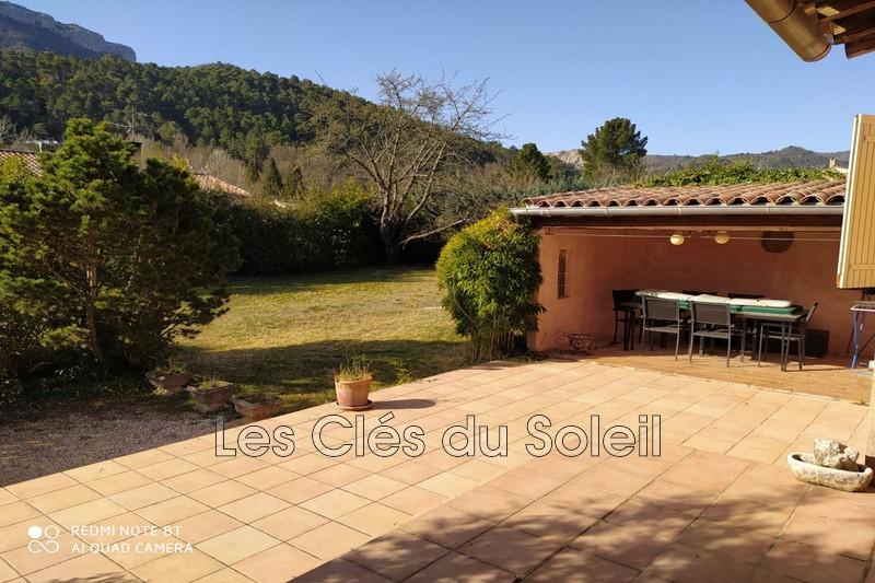 Photo n°2 - Vente Maison villa Mazaugues 83136 - 417 000 €