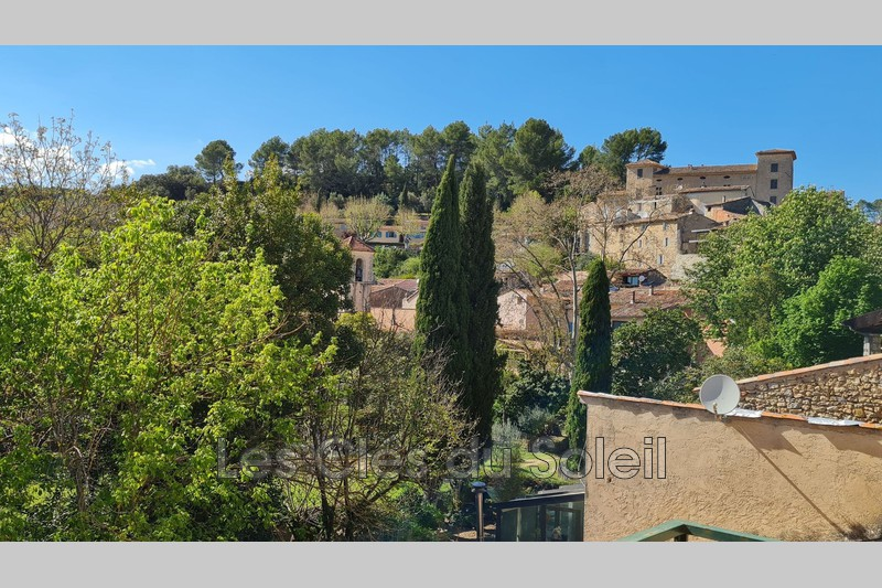 maison  7 pièces  Montfort-sur-Argens   180m² -