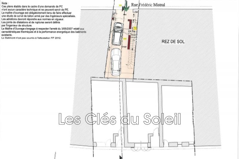 Photo n°5 - Vente maison de village Cabasse 83340 - 40 000 €