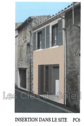 maison  2 pièces  Cabasse   110m² -