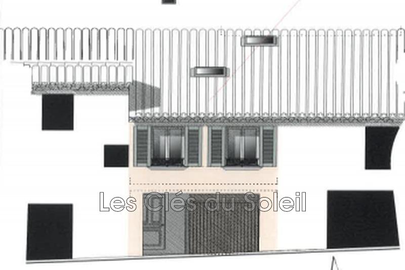 Photo n°2 - Vente maison de village Cabasse 83340 - 40 000 €