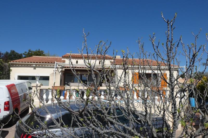Photo n°2 - Vente maison Besse-sur-Issole 83890 - 315 000 €