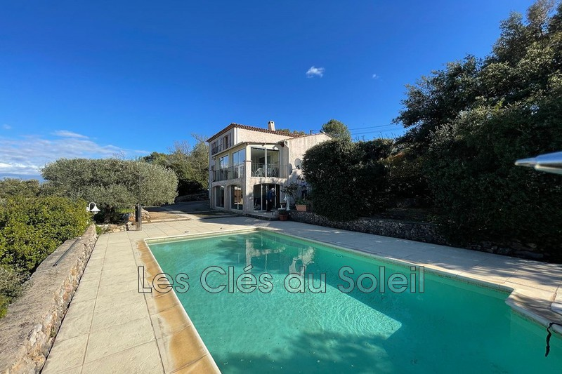 Photo n°1 - Vente Maison villa Carcès 83570 - 499 000 €