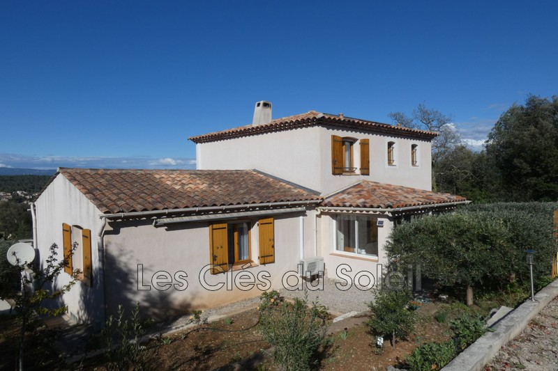 Photo n°2 - Vente Maison villa Carcès 83570 - 499 000 €