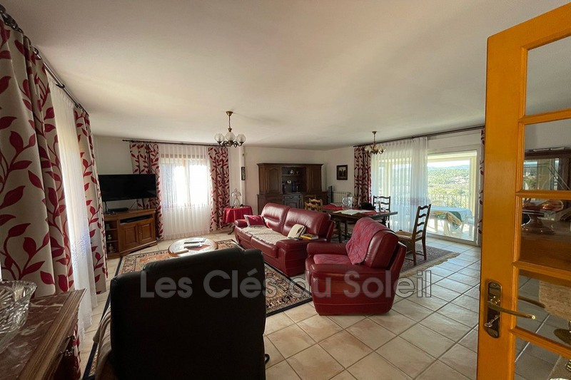 Photo n°4 - Vente Maison villa Carcès 83570 - 499 000 €