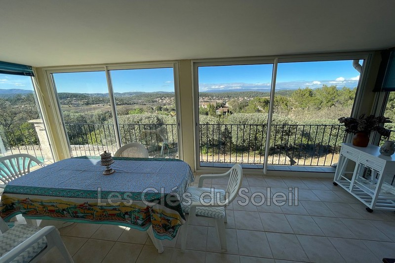 Photo n°5 - Vente Maison villa Carcès 83570 - 499 000 €