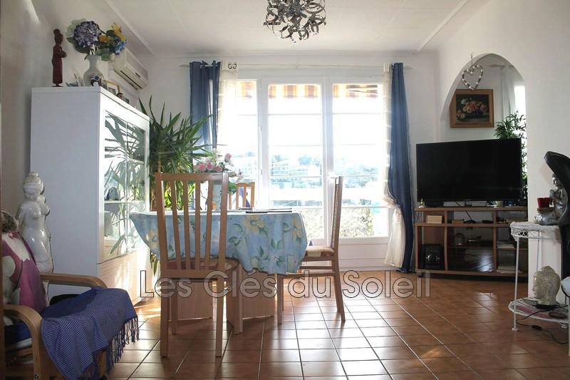 appartement  4 pièces  Toulon   79m² -