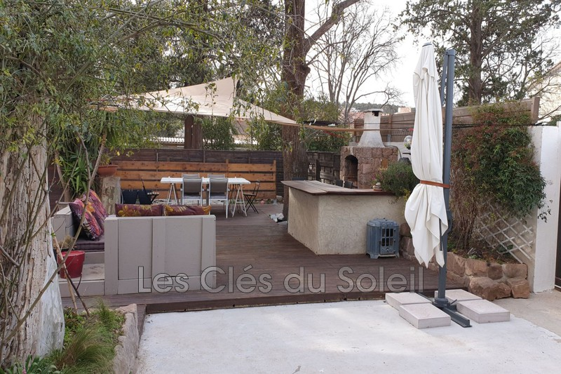 appartement  4 pièces  La Valette-du-Var La valette sud  94m² -