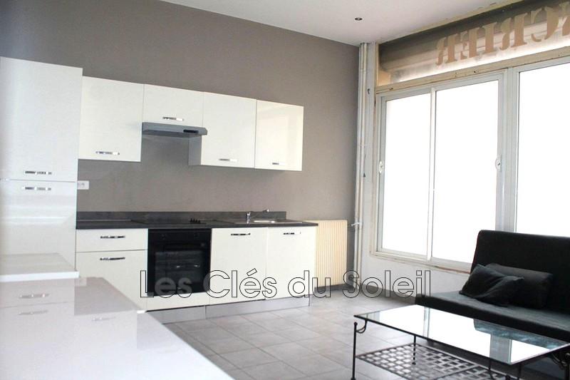 appartement  2 pièces  Toulon Pont du las   39m² -