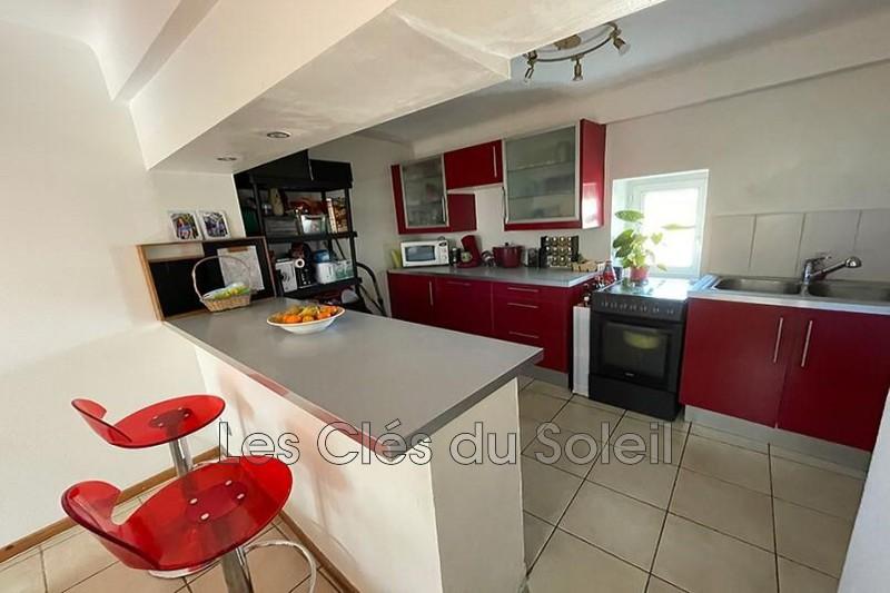 Photo n°2 - Vente maison de ville Brignoles 83170 - 165 000 €