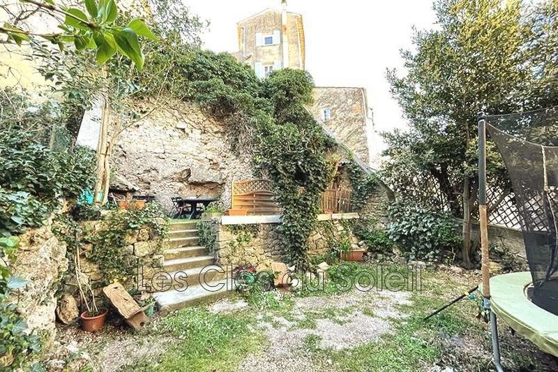 maison  4 pièces  Brignoles   73m² -