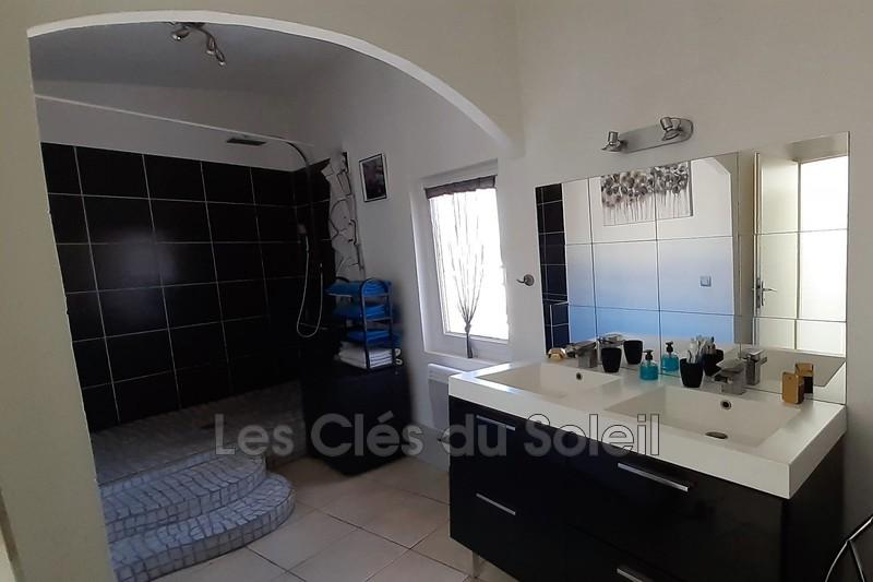 Photo n°4 - Vente maison de ville Brignoles 83170 - 165 000 €