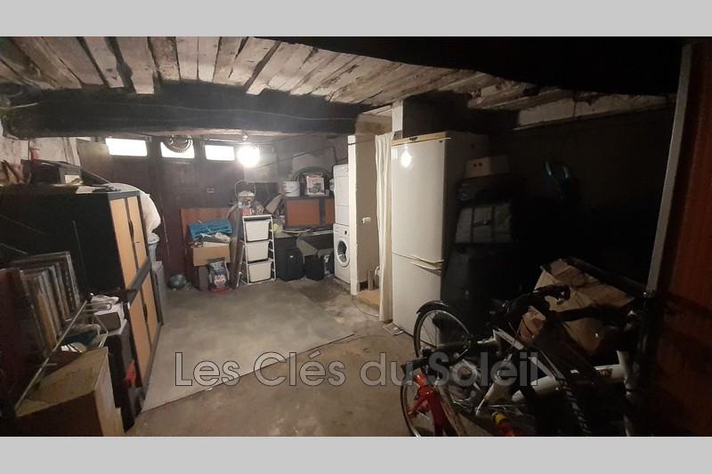 Photo n°6 - Vente maison de ville Brignoles 83170 - 165 000 €