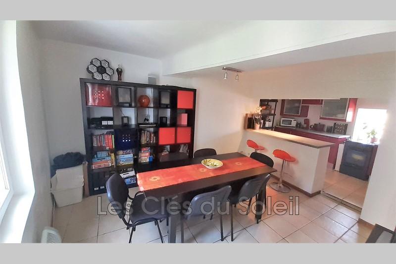 Photo n°3 - Vente maison de ville Brignoles 83170 - 165 000 €