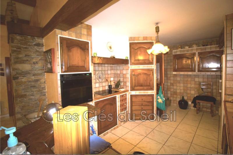 Photo n°2 - Vente maison Hyères 83400 - 876 000 €