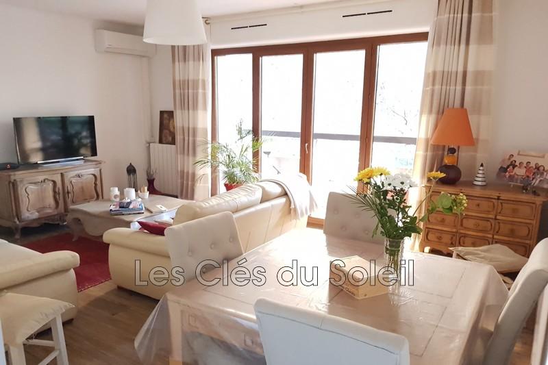 appartement  3 pièces  Toulon Serinette  67m² -