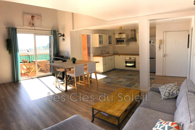 appartement  3 pièces  La Valette-du-Var Baudouvin  66m² -