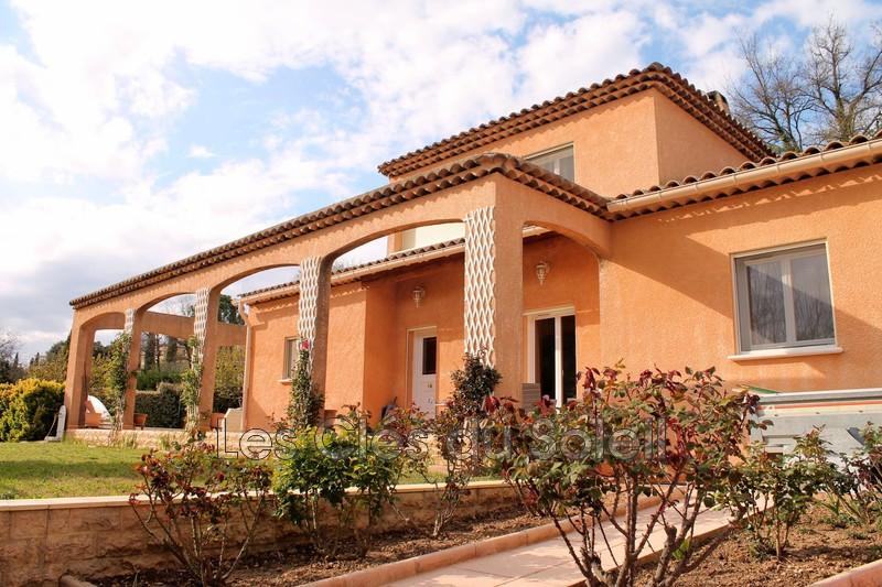 maison  5 pièces  Brignoles Cote est brignoles  150m² -
