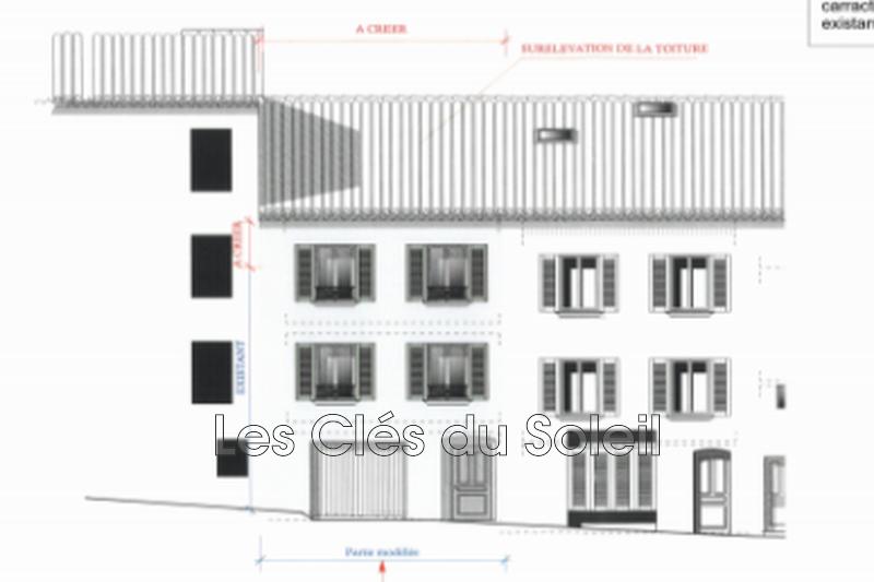 Photo n°6 - Vente maison de village Cabasse 83340 - 30 000 €