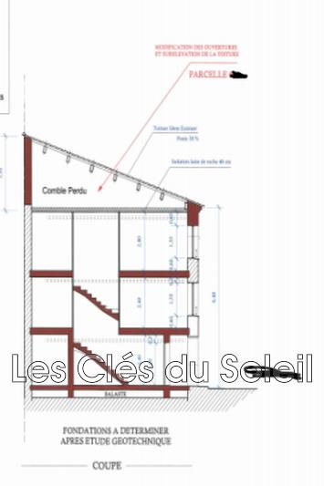 Photo n°8 - Vente maison de village Cabasse 83340 - 30 000 €