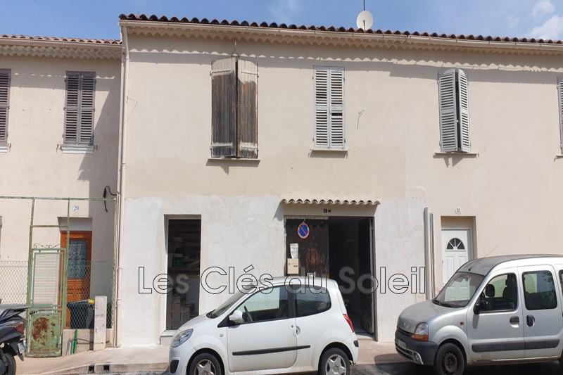maison  5 pièces  La Crau Gare  130m² -