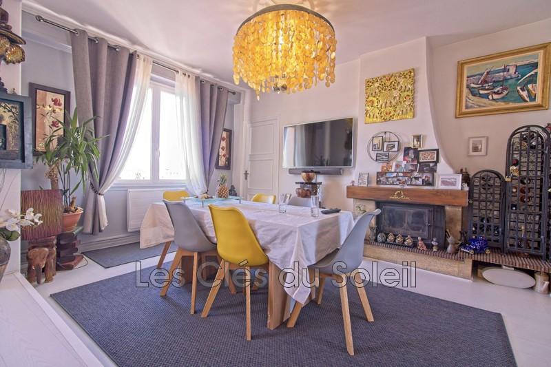 appartement  4 pièces  Toulon Port  102m² -
