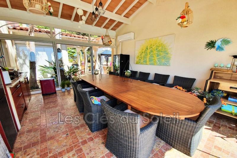 Photo n°2 - Vente Maison demeure de prestige Carqueiranne 83320 - 3 990 000 €