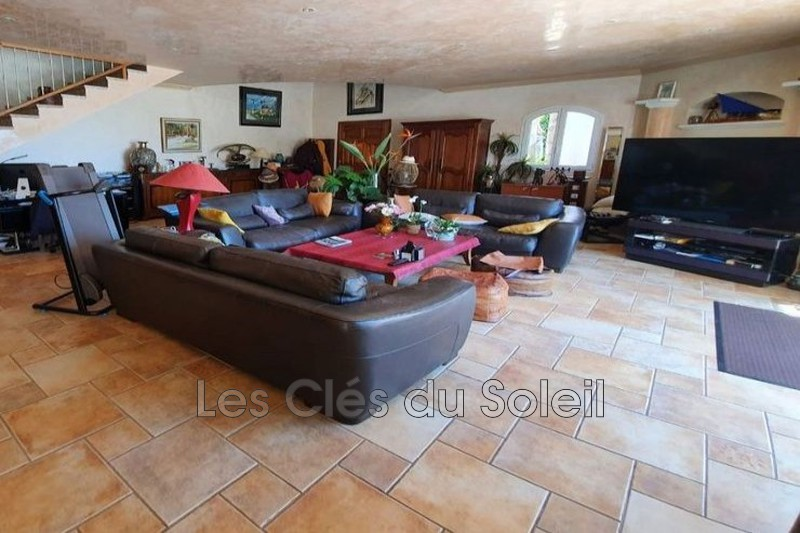 Photo n°4 - Vente Maison demeure de prestige Carqueiranne 83320 - 3 990 000 €