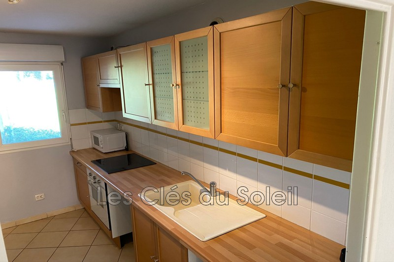 Photo n°3 - Vente appartement Hyères 83400 - 276 000 €