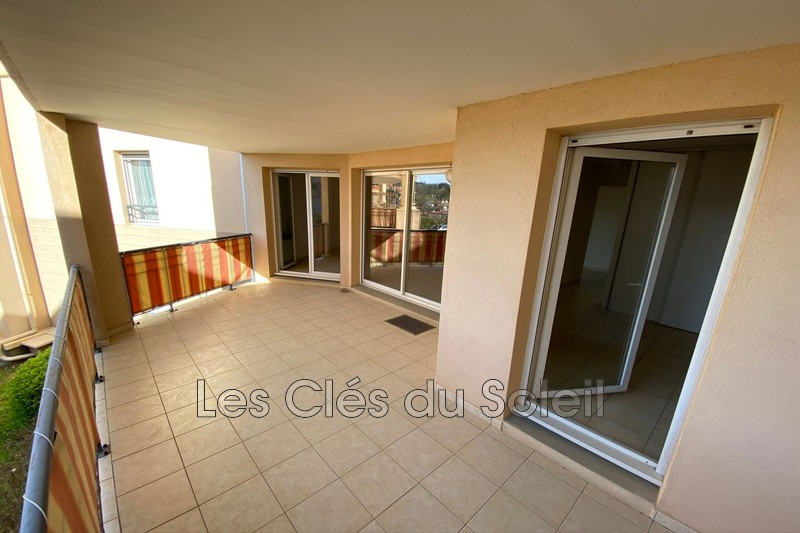 Photo n°1 - Vente appartement Hyères 83400 - 276 000 €