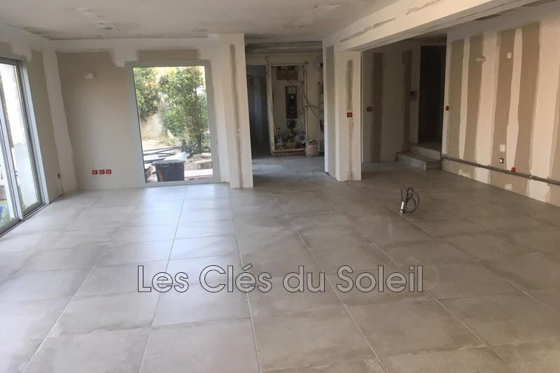 appartement  4 pièces  Hyères Centre-ville  90m² -