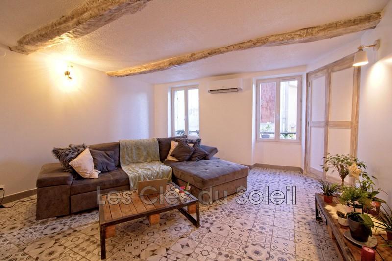 Photo n°1 - Vente appartement Solliès-Toucas 83210 - 176 000 €