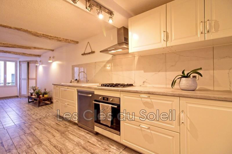 Photo n°2 - Vente appartement Solliès-Toucas 83210 - 176 000 €