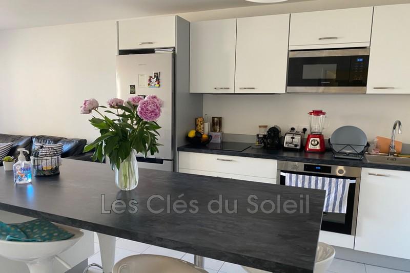 appartement  2 pièces  Le Revest-les-Eaux Valbertrand  37m² -
